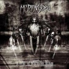 A Line of Deathless Kings [CD]