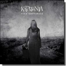 Viva Emptiness [CD]