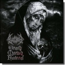 Grand Morbid Funeral [CD]