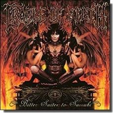 Bitter Suites to Succubi [CD]