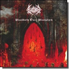 Bloodbath Over Bloodstock: Live [CD+DVD]