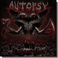 All Tomorrow's Funerals [CD]