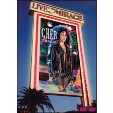 Extravaganza: Live at the Mirage 1991 [DVD]