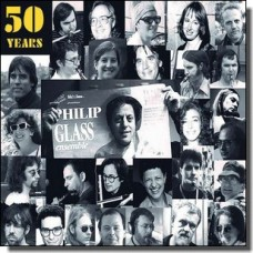 50 Years of the Philip Glass Ensemble [2CD]