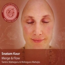 Merge & Flow [CD]