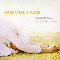 Liberation's Door [CD]