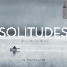 Solitudes: Baltic Reflections [CD]