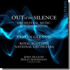 Out of the Silence [CD]