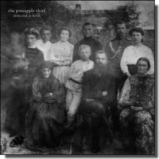 Abducted At Birth [CD]