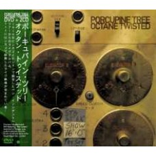 Octane Twisted (Japanese Edition) [2CD+DVD]