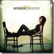 Piece by Piece [CD]