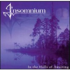 In the Halls of Awaiting [CD]