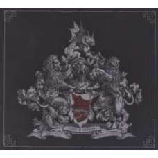 The Cursed Remain Cursed [CD]