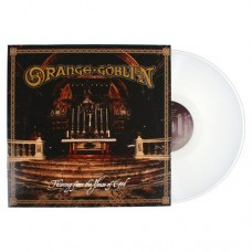 Thieving From The House Of God [White vinyl] [LP]