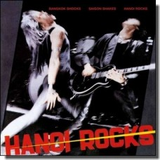 Bangkok Shocks Saigon Shakes [CD]