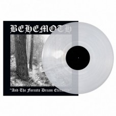 And the Forests Dream Eternally EP [Clear Vinyl] [12inch]
