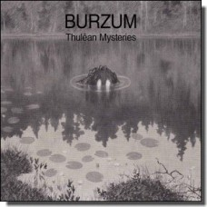 Thulean Mysteries [2CD]