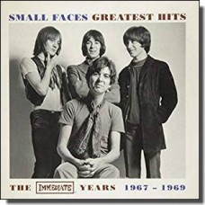 Greatest Hits: The Immediate Years 1967-1969 [CD]