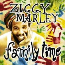 Family Time [CD]