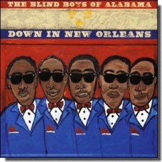 Down in New Orleans [CD]
