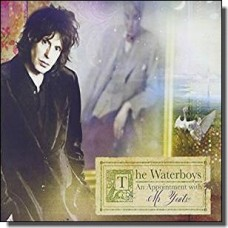An Appointment with Mr Yeats [CD]
