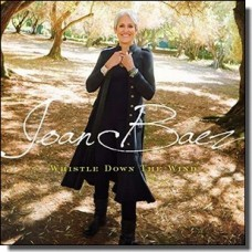 Whistle Down The Wind [CD]