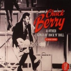 Chuck Berry & Other Kings of Rock'n'Roll [3CD]