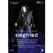 Siegfried [2DVD]