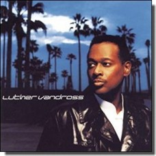Luther Vandross [CD]