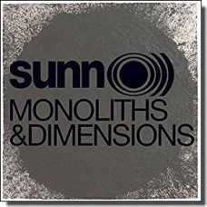 Monoliths & Dimensions [CD]