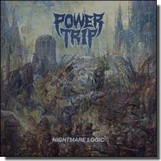 Nightmare Logic [CD]