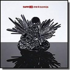 Kannon [LP]