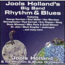 Jools Holland's Big Band Rhythm & Blues [CD]