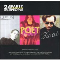 24 Hour Party People [CD]
