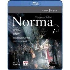 Norma [Blu-ray]