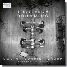Drumming Parts I-IV [CD]