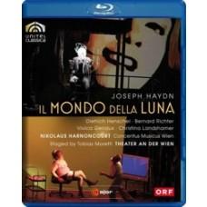 Il Mondo della Luna [Blu-ray]