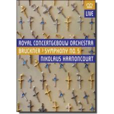 Bruckner: Symphony 5 [BR]