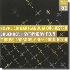 Bruckner: Symphony 9 [CD]
