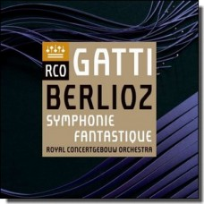 Berlioz: Symphonie Fantastique [CD]