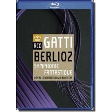 Berlioz: Symphonie Fantastique [BR]