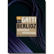 Berlioz: Symphonie Fantastique [DVD]