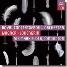 Wagner: Lohengrin [3CD]