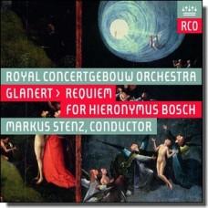 Glanert: Requiem [CD]
