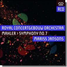 Mahler: Symphony No. 7 in E minor [CD]