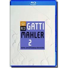 Mahler: Symphony No. 2 [BR]