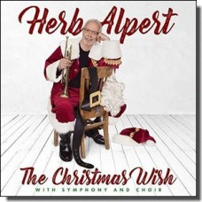 The Christmas Wish (With Symphony And Choir) [CD]