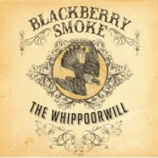 Whippoorwill [CD]