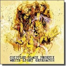 White Light Generator [CD]