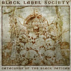 Catacombs of the Black Vatican [CD]